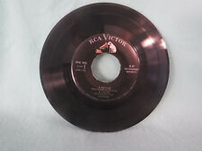 Elvis Presley, Rip It Up / Love Me / When My Blue Moon, RCA Victor EPA 992, 1956