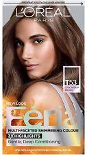 LOreal Paris Feria Multi-Faceted Color, Cool Medium Brown [T53] 1 ea 2pk