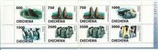 Cendrillon Chechenia Livret Animaux Le Antarctique