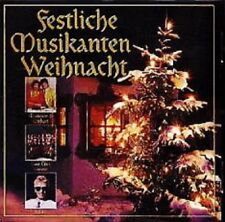 CD NEU Volksmusik Musikanten Weihnachten Caroline Reiber Simone Christ Coro Croz