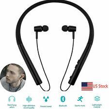 New ListingWireless Bluetooth Headset Stereo Earphone for Samsung Lg V40 V30 V20 Nokia 9 8