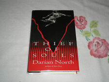 THIEF OF SOULS by DARIAN NORTH   -JA-