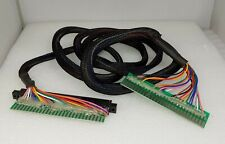 Harness - Link up Jamma Wire FOR Connect Slot Arcade PC Board 28 Pin Cabinets