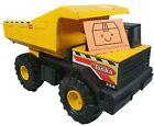 Hasbro Tonka Toys 354 Yellow Mighty Dump Tipper Truck (Vintage 1999)