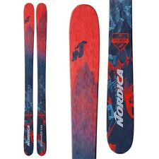 2018 Nordica Skis Enforcer 100 177cm NEW