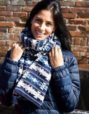 Geometrische Damen-Schals & -Tücher für Winter-Muster