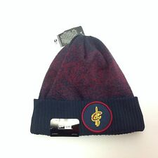 New Era On Court Collection E12 NBA 17 Winter Hat City Gear Cuff One Size New