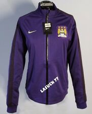 BUY ANY 2 FOR 120 £ !!! NIKE MANCHESTER CITY premium  ANTHEM  JACKET  RRP 137£