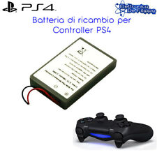 Batteria LI-ION per Joystick SONY Playstation 4 da 3.7V 700Mah