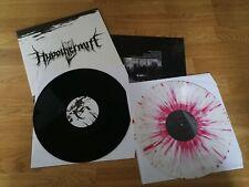 Hypothermia – Rakbladsvalsen (LP / Vinyl / Ltd.)