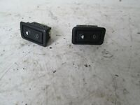 BMW E36 saloon touring rear door window switches pair