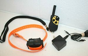 Sportdog Field Trainer FR-200B collar FT100B Remote Transmitter Training System