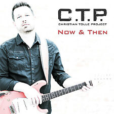 C.T.P. - Now & Then (CD)