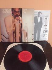 "Wynton Marsalis ""THINK OF ONE"" 1983  Columbia LP-FC-38641 NM"