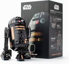 New Sealed Sphero Star Wars R2-Q5 App-Enabled Droid R201QRW Disney Force Band