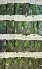 Craft Closeout! â�24 Dozenâ� 24 Pks Artificial Plant Leaves For Floral Arrangement