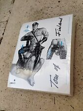 Finland 2014 Tom of Finland Stamp ART Sealed Package of 100 sheet (300 stamps)