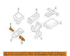 BMW OEM 07-15 328i-Tire Wheel Valve Stem 36146792830