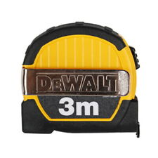 DEWALT DWHT36098-1 Mini Metric Tape Measure 3M X 13mm