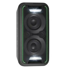 Sony GTK-XB5 One Box Party Soundsystem schwarz Lautsprecher
