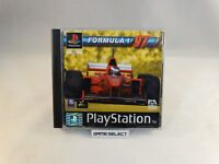 FORMULA 1 97 F1 1997 PLAYSTATION 1 2 3 ONE PS1 PS2 PS3 PAL EUR ITALIANO COMPLETO