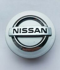 1 X Nissan 55MM Primera Micra Almera Note Genuine  Wheel Centre Cap 40342 AV610