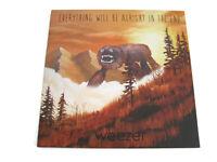 "Weezer - Everything Will Be Alright ..., LP 12"" Vinyl (2014) [Near Mint]"