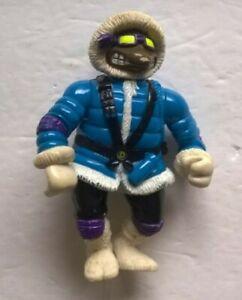 Teenage Mutant Ninja Turtles TMNT Adventurers Arctic Donatello 1995 Playmates