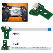 59CF JDS-050 12 Pin Cable Green USB Charging Port Board Consoles Replacement
