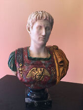 Augustus Sculpture from Italy