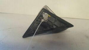 Driver Left Side View Mirror Power Station Wgn Fits 90-94 LOYALE 85719