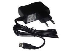 VHBW caricabatterie mini usb 2A per Garmin Nüvi 1340LT / Nüvi 1350T