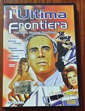 L'ULTIMA FRONTIERA - DVD FILM