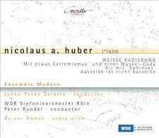 Oeuvres Pour Ensemble & Orchestre, New Music