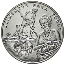 1995 Guinea Bissau Large  FAO Crops 2000 P