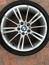 "BMW 3 SERIES MV3 18"" STYLE 193M REAR ALLOY WHEEL E90 E91 E92 E93 8036934 OEM #4"