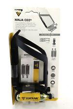 Topeak Tnj-Co2P Topeak Ninja Co2 Plus, Cage w/Micro AirBooster