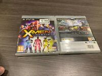 X-Men Destiny X Men Destiny PS3 Versiegelt Neu Pal Spanien