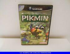 Jeu Vidéo Nintendo GameCube :  Pikmin - Pal Version Française - Complet