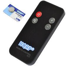 HQRP Mando a distancia para Bose Solo, Solo 10, Solo 15 TV Sistema de Altavoces