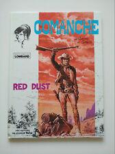 EO 1976 (très bel état) - Comanche 1 (Red Dust) - Hermann