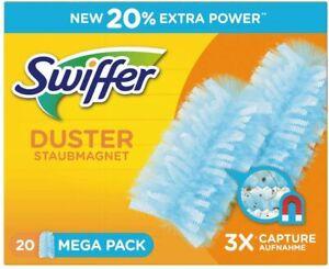 Swiffer Duster Refills Pack of 20