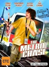 The Metro Chase (DVD, 2005)