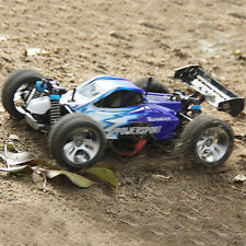 WLtoys A959 Vortex 1/18 Scale 2.4G 4WD Electric RTR RC Car Off-Road Buggy 45km/h