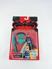 BATGIRL Battle Blade Blaster BATMAN & ROBIN movie 1997 Kenner NEW Strike Scythe