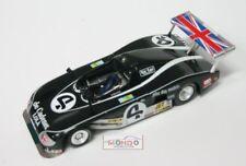 De Cadenet Lola T 380 #4 Le Mans 1975 1:43 Bizarre Bz054 Modellino Auto