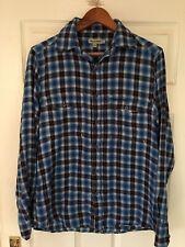 Men CRAGHOPPERS casual shirt size S
