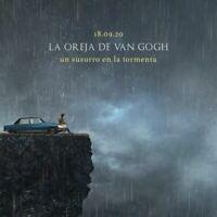 Un Susurro en .. LA OREJA DE VAN GOGH(Limitada cd+2 laminas) PRE OREDER 18-SEPT