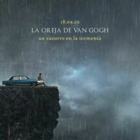 Un Susurro en la tormenta  (LP+2 laminas) LA OREJA DE VAN GOGH