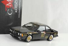 BMW 635 CSI 1984 #62 1000 km Bathurst Hulme  v.Bayern incl. Decals 1:18 CMR